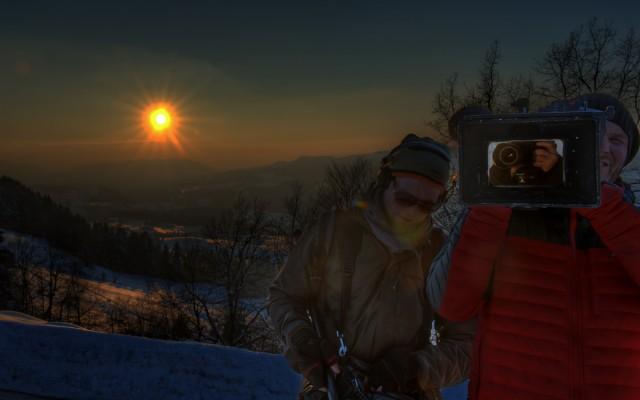 Dreh Oberstaufen 12