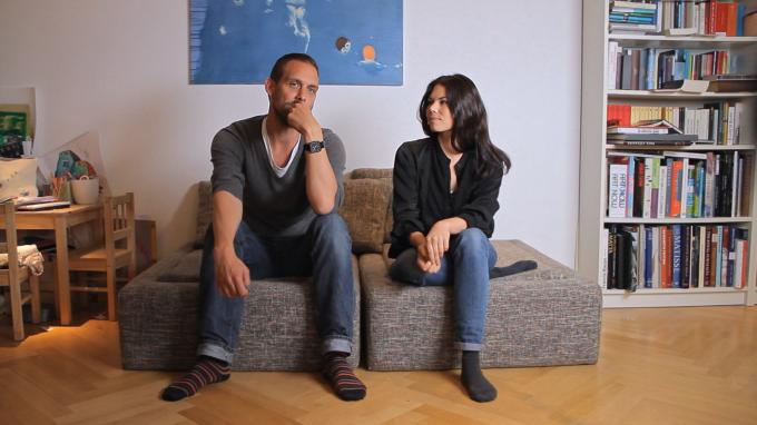 Interview Judith und Klaus